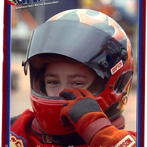 Ryan Heavner ( Karting )