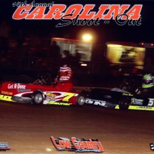 Ryan Heavner ( Karting )