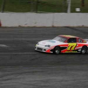 Ryan Heavner ( Pro Challenge Cup Series Car )