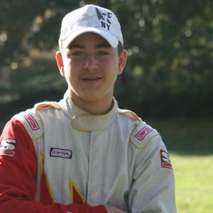 Ryan Heavner ( Pro Challenge Cup Series )