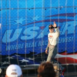 Ryan Heavner ( USAR Pro Cup )