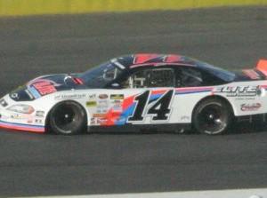 Ryan Heavner ( USAR Pro Cup Series )