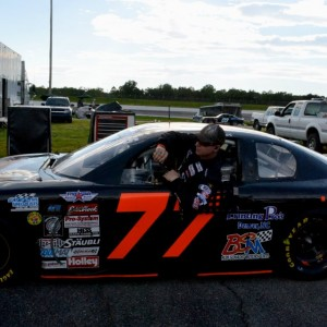 2012 Ryan Heavner CARS Pro Cup Series (Tri-County Speedway)