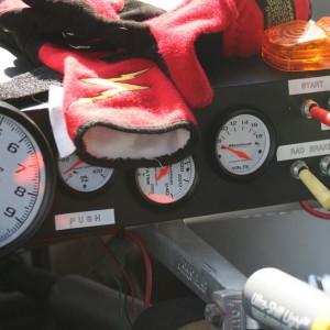 2012 Ryan Heavner ( Motor Mile Speedway )