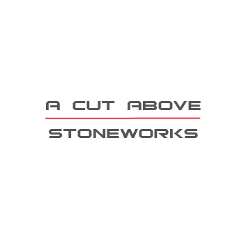 A Cut Above Stoneworks Logo