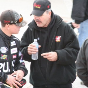 Ryan Heavner ARCA Racing Series Debut ( Toledo Speedway )