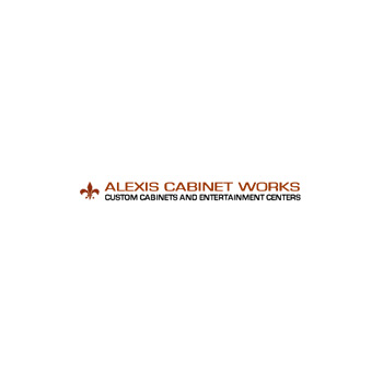 Alex Cabinet Works Logo