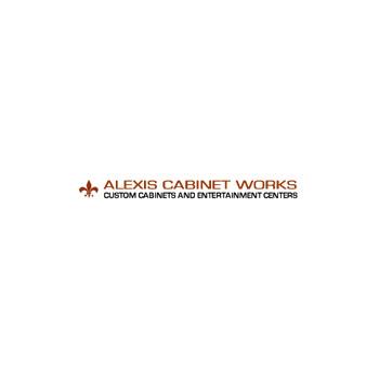 Alex Cabinet Works Logo