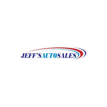 Jeffs Auto Sales Logo