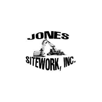 Jones Sitework Inc Logo
