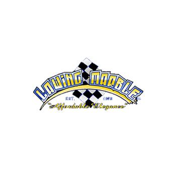 Lawing Marble Logo