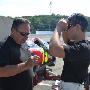 NASCAR Nationwide and ARCA Test