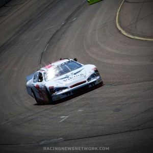 Ryan Heavner ARCA Racing Series Iowa Speedway Photos ( Shane Walters Photography )