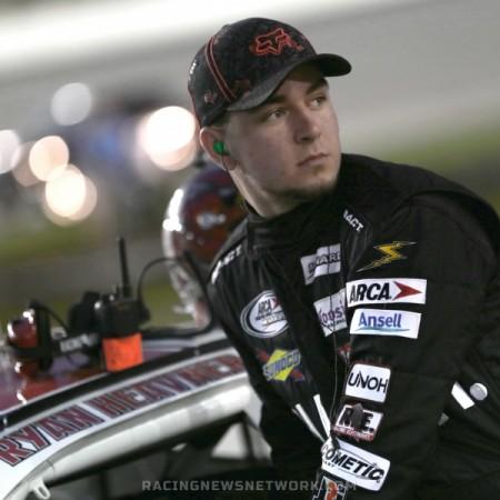 Ryan Heavner ARCA Racing Series Iowa Speedway Photos ( Shane Walters Photography )