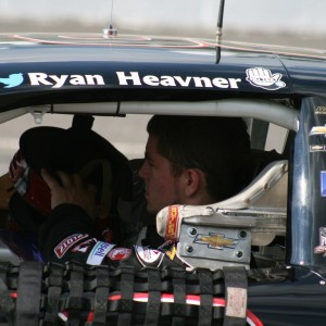 Ryan Heavner Racing 2013 ( Motor Mile Speedway )