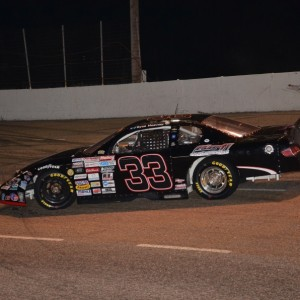 Ryan Heavner Racing 2013 ( Myrtle Beach Speedway )
