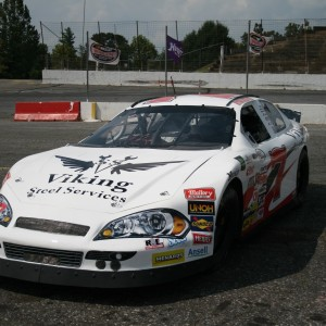 Ryan Heavner Racing ( ARCA Racing Series )