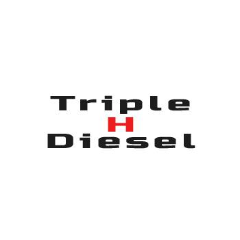 Triple H Diesel Logo