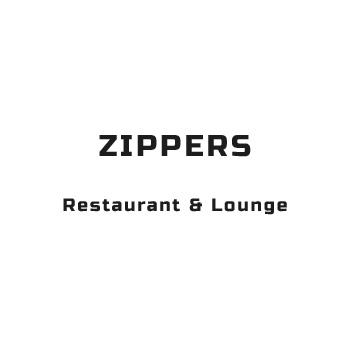 Zippers Restaurant Lounge Logo