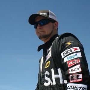Ryan Heavner Racing ( Salem Speedway ) ARCA Racing Series