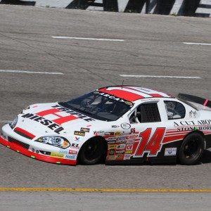ARCA Racing Series Car - Ryan Heavner