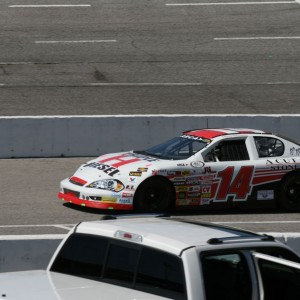 Ryan Heavner ARCA Racing Series