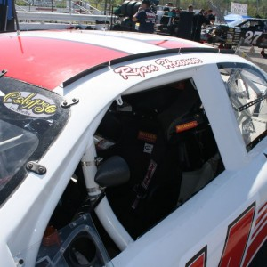Ryan Heavner ARCA Racing Series Car