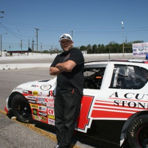 Ryan Heavner ARCA Racing Series Drivers