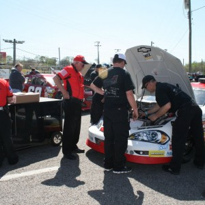Ryan Heavner ARCA Racing Series Racecars