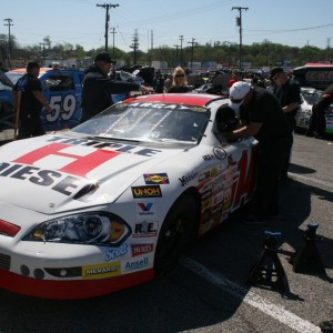 Ryan Heavner ARCA Racing Series Team