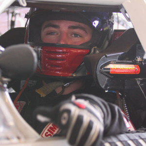 Ryan Heavner Chicagoland Speedway ARCA Racing Series Photo
