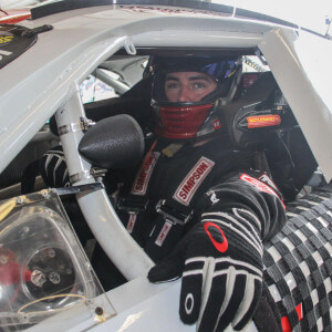 Ryan Heavner Chicagoland Speedway ARCA Series Photos