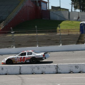 Ryan Heavner Racing ARCA Racing Series Fairgrounds Speedway Nashville