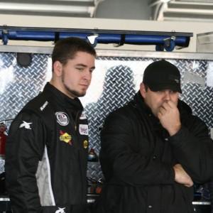 Ryan Heavner Roo Motorsports