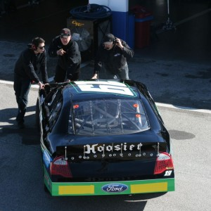 Ryan Heavner Racing ARCA Racing Series Driver Website Daytona International Speedway