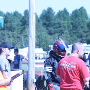 Ryan Heavner 2016 Maxxis National Champion - Karting