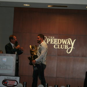 Ryan Heavner Karting Awards