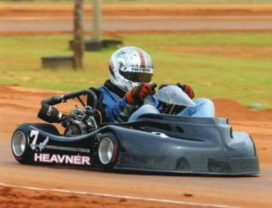 Ryan Heavner Racing Team