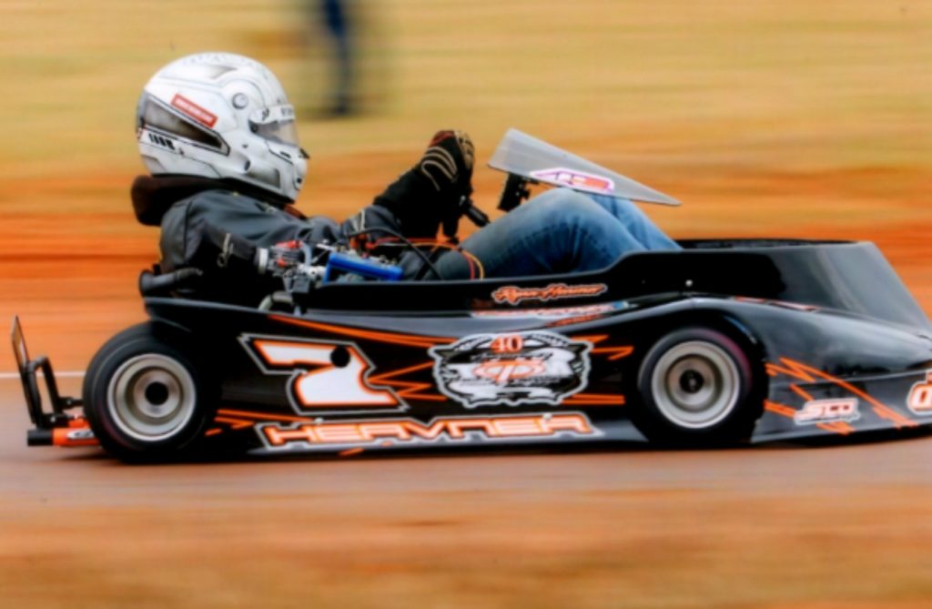 Ryan-Heavner-Kart-Team