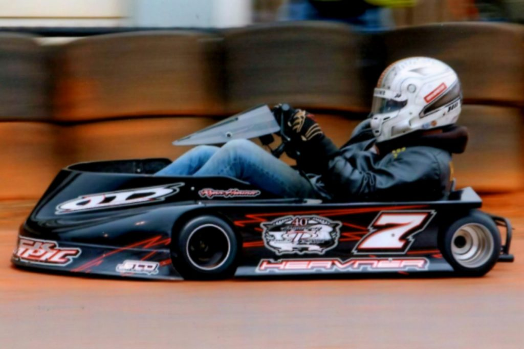 Ryan-Heavner-Karting